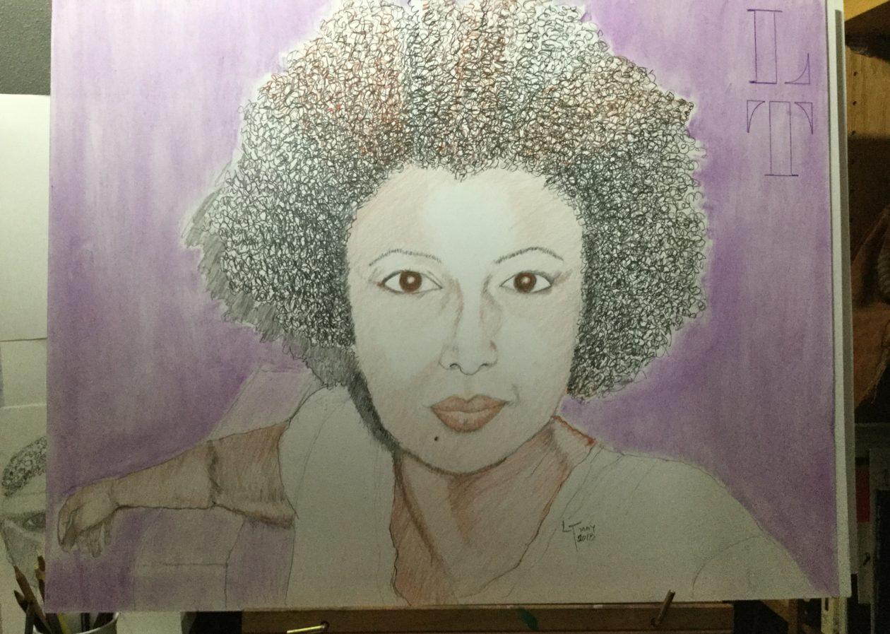 Global Afro Women